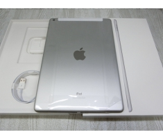 iPad 7 New 2019 (10.2 in) 32G Silver (Trắng) Wifi + Cell (Có xài Sim), New 100%; Full Box MS:IT 1385