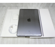 iPad 7 New 2019 (10.2 in) 128G Gray (Đen) Wifi + Cell (Có xài Sim), New 100%; Full Box MS:IT 7611602