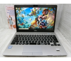 Fujitsu Lifebook S936 13.3 inch Full HD Core i5 / 6300U / 2.50GHz / 4G / HDD 320G. Made in Japan.Win10pro Tiếng Việt.MS:KO1203 S936