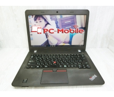 "LENOVO ThinkPad E450 14""  Core i5 / 5200U/ 2.20GHz /  4G / HDD 500G . MS: 0127 5180"