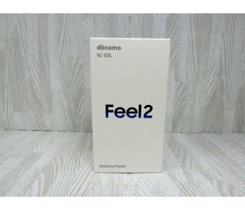 Galaxy Feel2 (SC-02L) 32GB Black(Đen) Sim free( Q/Tế) New 100% Full Box MS:SM2832277