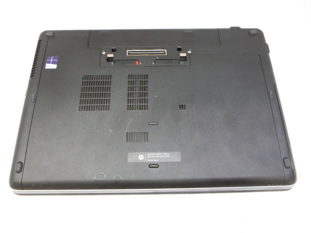 "HP ProBook 650 G1 (15.6"") Core i7 / 4600M / 2.90GHz  / 8G / SSD 256G / Made in Tokyo/ Win 10 Tiếng Việt / MS:KO1005 PWVB"