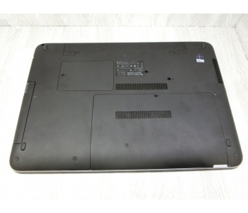 HP ProBook 470 G3 (17.3'') Core i5 / 6200U / 2.3~2.4GHz / 8G / SSD256G / Card Rời AMD / MS:KO1004 7Z5Y