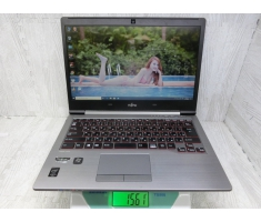 Fujitsu Lifebook U745 14inch HD+ / Core i5 / 5300U / Model 2015 / 2.30GHz / Ram 8G ( Max 16G ) HDD 500G / Win 10Pro Tiếng Việt / Made in Japan / MS: 1083