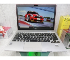"Fujitsu LifeBook SH904/J (13.3"") Full QHD / Core i5 / 4300U / 1.90 - 2.50GHz / RAM 6G / Ổ SSD 256G/ Made in Japan / Win 10 Pro tiếng việt // MS: W 0942"