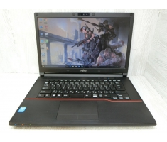 "Fujitsu LifeBook A574 (15.6"") Core i5 / 4310M / 2.70GHz (4 CPUs) / 4G / HDD 320G .Made in Japan. MS:KO0604 8004"