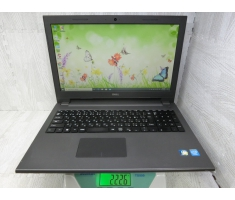 DELL Vostro 3546 15.6'' ( Model 2014 ) Celeron / 2957U / 1.40GHz / 2CPUs / Ram 4G /Ổ  SSD 128GB / WIN 10Pro Tiêng Việt .W 8654