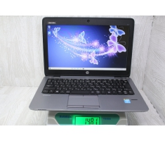 HP ProBook 820G1 12.5inch Full Led  Core i5 / 4310U / 4G / SSD 256G / 4CPUz / 2.00 - 2.60GHz  / Win 10 Tiếng Việt.Made in ToKyO / Win 10Pro Tiếng Việt / Made in Tokyo. MS: W 820G